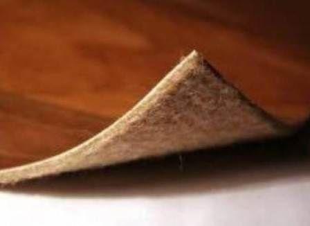 Каландровая основа линолеума - что это?
