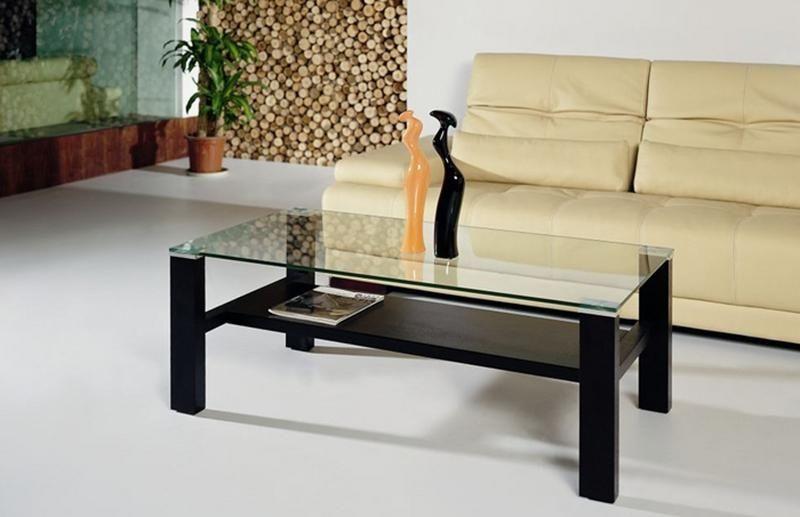 Кофейный столик своими руками