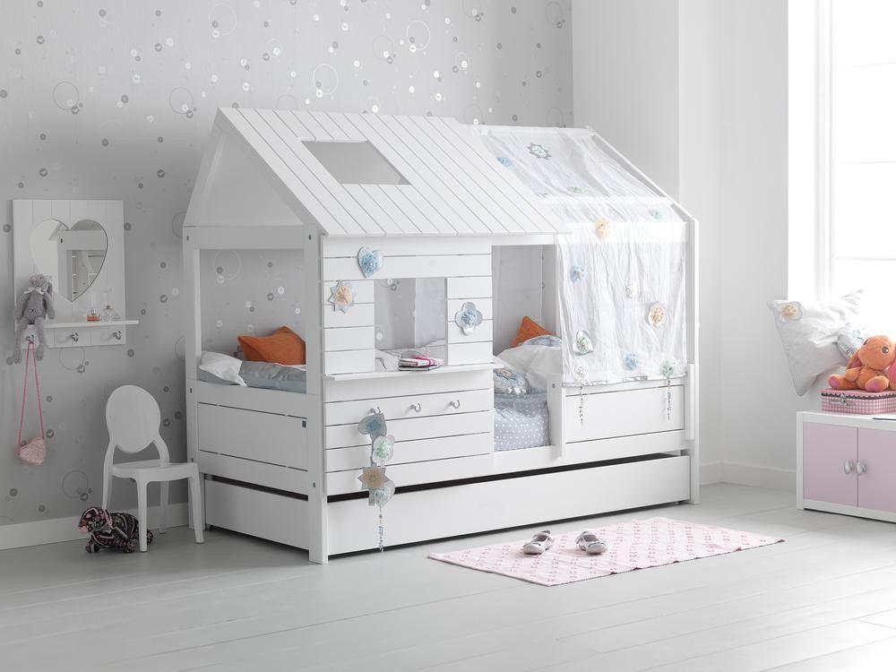 Кровать домик своими руками