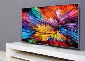 Nano Cell телевизор