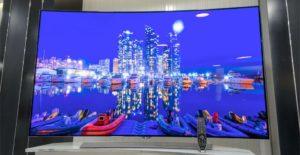 OLED экраны