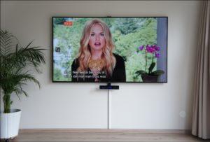 Основные функции умного телевизора