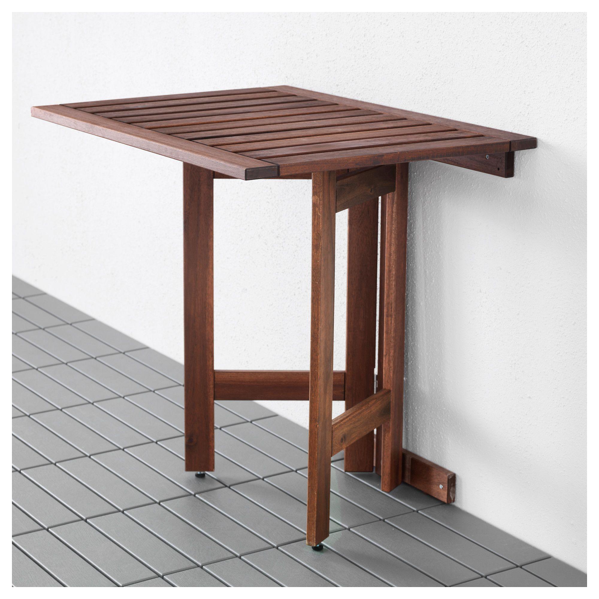 Стол с раскладной подставкой.
