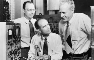 Кто и когда создал первый цветной телевизор