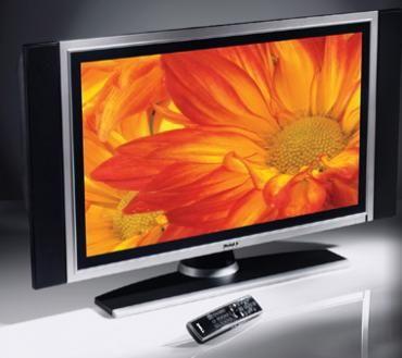 Принцип работы плазменного телевизора