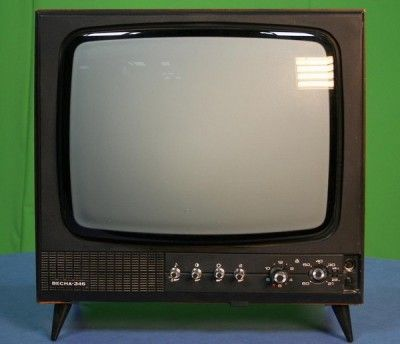 продление срока службы ТВ