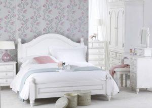 Спальня в стиле Прованс