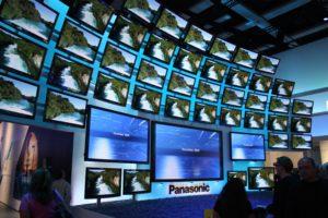 Стандарты разложения цифрового ТВ