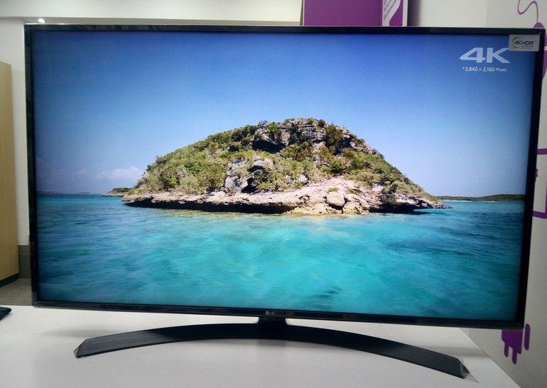 Стоит ли покупать телевизор 4к