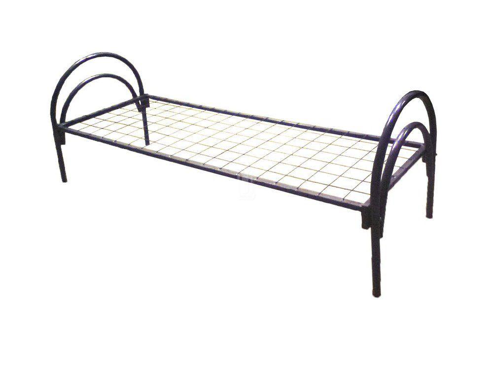 Сварные кровати.