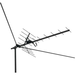 Телевизионная антенная.