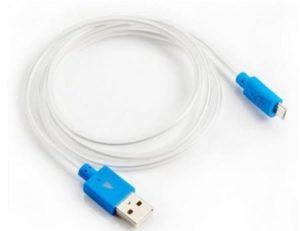 USB с планшета на экран ТВ