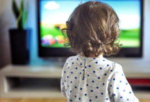 В чём заключается польза телевизора
