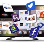 Возможности Smart ТВ.