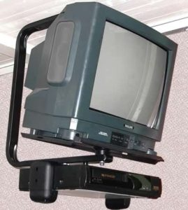 Выбор крепежа для установки телевизора