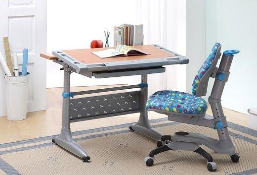 Выбор стола для ребёнка.