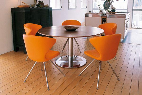 Форма кухонного стола