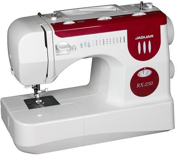 электро-механическая швейная машина