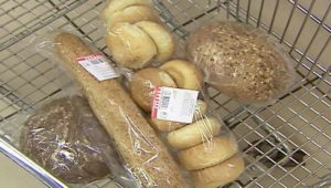 Хранения хлеба в пластике