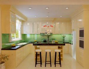 выбрать кухонный гарнитур