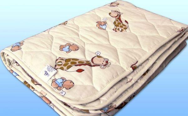 легкое одеяло