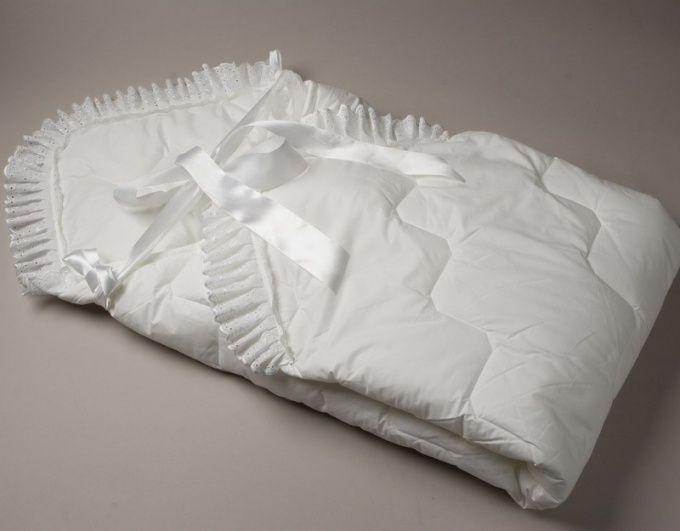синтепоновое одеяло