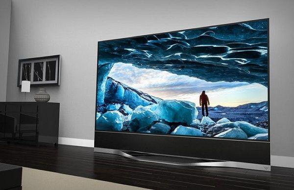 какое разрешение ТВ лучше