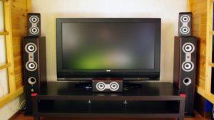 Как подключить саундбар к телевизору