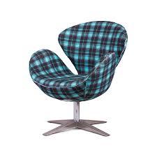 кресло текстиль