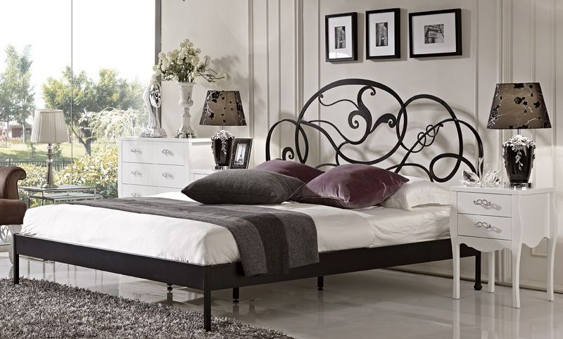 материал кровати