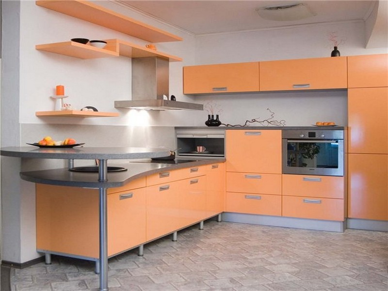 Критерии выбора кухонного гарнитура.