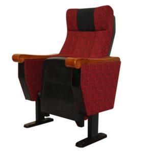 откидное кресло втеатре