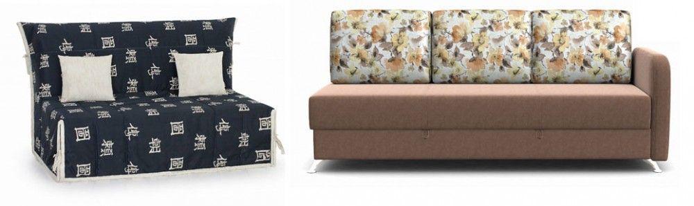 отличия дивана и софы
