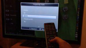 отсутствие звука в ТВ