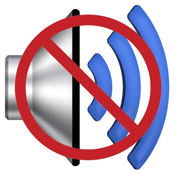 при подключении hdmi нет звука на телевизоре