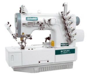 Распошивальная промышленная швейная машина