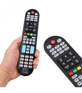 переключение каналов