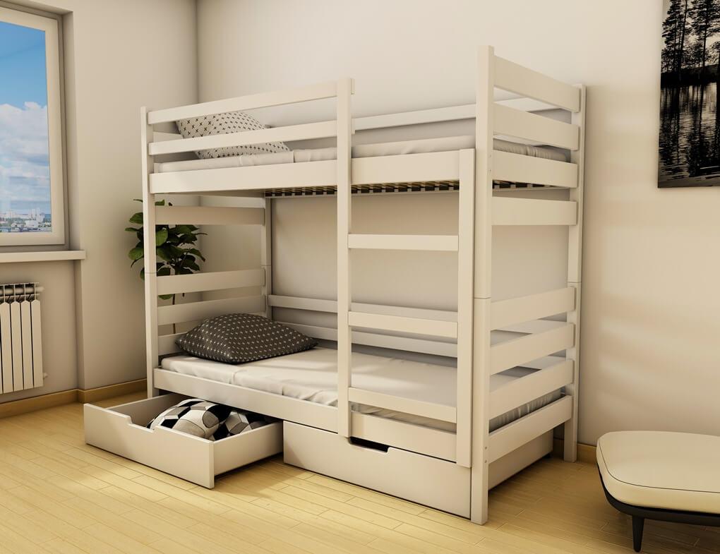 размер стандартной кровати