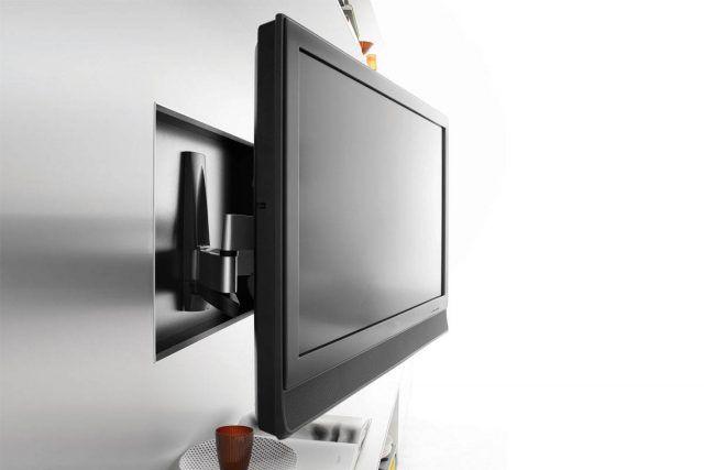 """размер крепления """"vesa"""" в ТВ"""