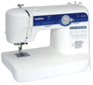 Виды швов на швейной машинке