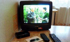 Можно ли хранить телевизор на даче