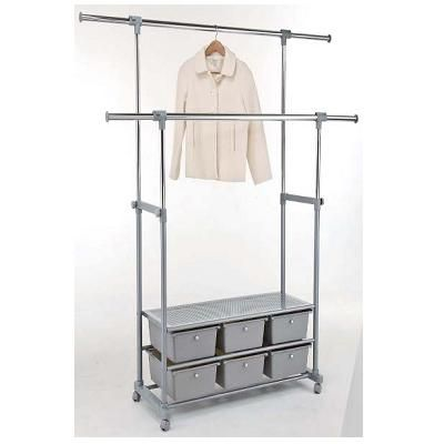 Виды вешалок для одежды