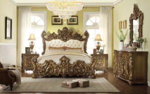 Идеи для оформления уютной спальни