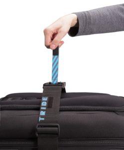 взвешивание багажа