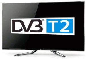 Что такое DTV в телевизоре.