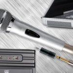 Как подключить микрофон к ноутбуку 5