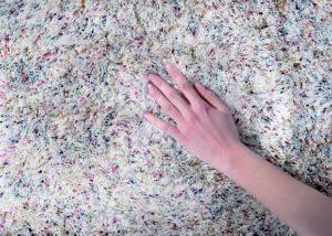 Как поднять ворс на ковре