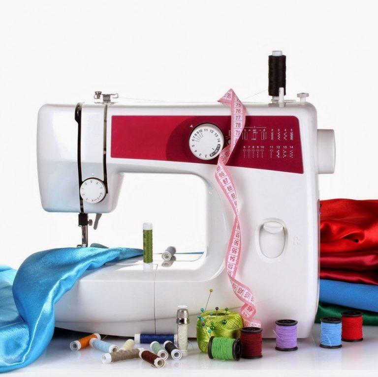 рейтинг швейных машин