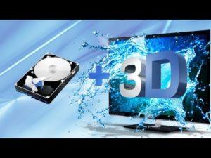 Фильмы blu-ray на телевизоре