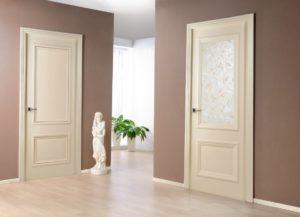 двери и ламинат сочетание цветов фото